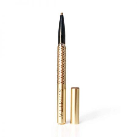 Sumita Cosmetics Oval Tip Brow Pencil (Dark)- Sumita Makeup Products Australia