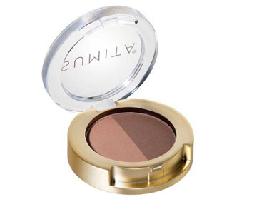 Sumita Cosmetics Brow Powder Duo (Light) - Sumita Makeup Products Australia