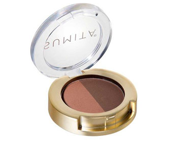 Sumita Cosmetics Brow Powder Duo (Medium) - Sumita Makeup Products Australia