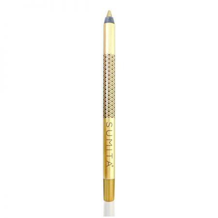 Sumita Cosmetics Eyeliner Pencil (Gold) - Sumita Makeup Products Australia