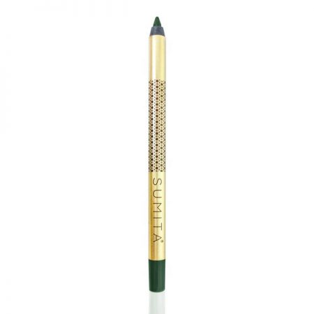 Sumita Cosmetics Eyeliner Pencil (Dark Green) - Sumita Makeup Products Australia