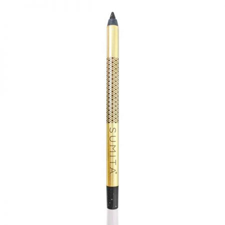 Sumita Cosmetics Eyeliner Pencil (Black Glitter) - Sumita Makeup Products Australia
