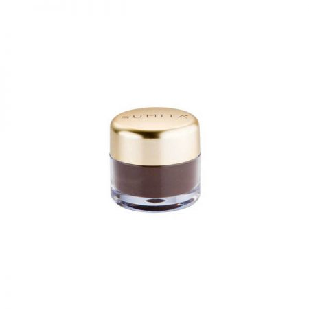 Sumita Cosmetics Gel Eyeliner (Brown) - Sumita Makeup Products Australia