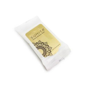 Sumita Cosmetics Makeup Remover Wipes (Pack of 8)- Sumita Makeup Products Australia