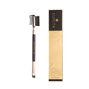 Sumita Cosmetics Five-In-One Multi-Task Brush) - Sumita Makeup Products Australia