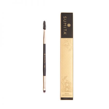 Sumita Cosmetics Spoolie/Precision Brush - Sumita Makeup Products Australia