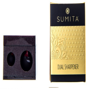 Sumita Cosmetics Dual Sharpener- Sumita Makeup Products Australia