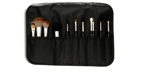Evagarden Cosmetics Synthetic Material Brush Holder - Evagarden Makeup Products Australia