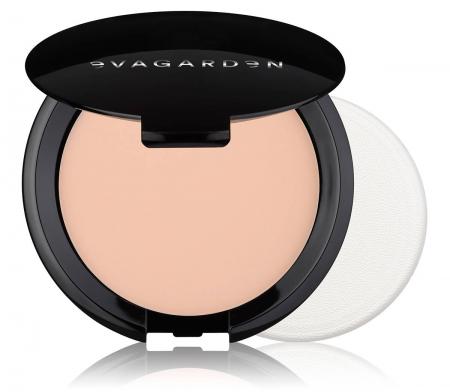 Evagarden Cosmetics Velvet Compact Powder - Evagarden Makeup Products Australia