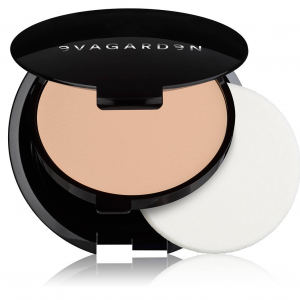 Evagarden Cosmetics Smoothing Compact Foundation - Evagarden Makeup Products Australia