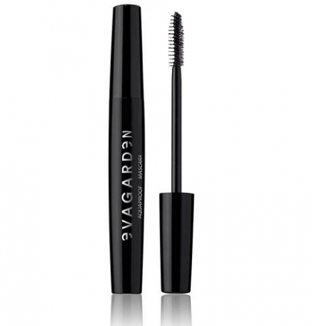Evagarden Cosmetics Aquaproof Mascara - Evagarden Makeup Products Australia