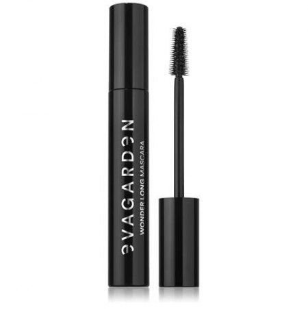 Evagarden Cosmetics Wonder Long Mascara - Evagarden Makeup Products Australia