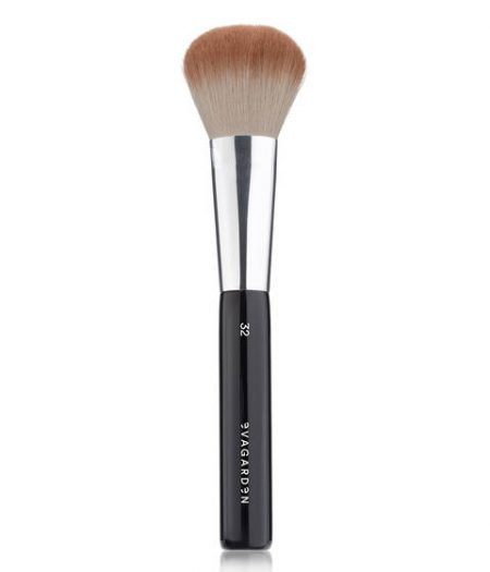 Evagarden Cosmetics Powder Brush 32 - Evagarden Makeup Products Australia