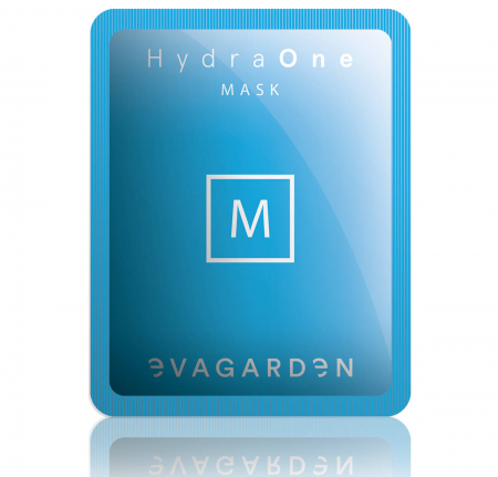 Evagarden Cosmetics Hydraone Mask - Evagarden Makeup Products Australia