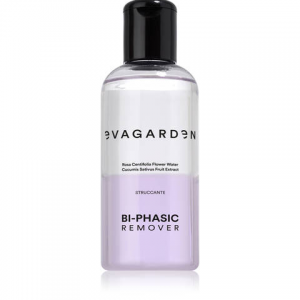Evagarden Cosmetics Bi-Phasic Make Up Remover - Evagarden Makeup Products Australia