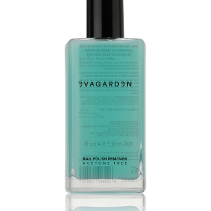 Evagarden Cosmetics Nail Polish Remover - Evagarden Makeup Products Australia