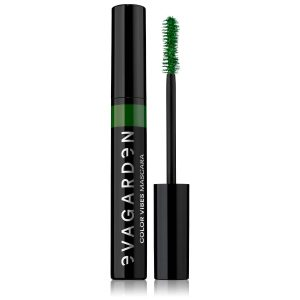 Evagarden Cosmetics Color Vibes Mascara - Evagarden Makeup Products Australia