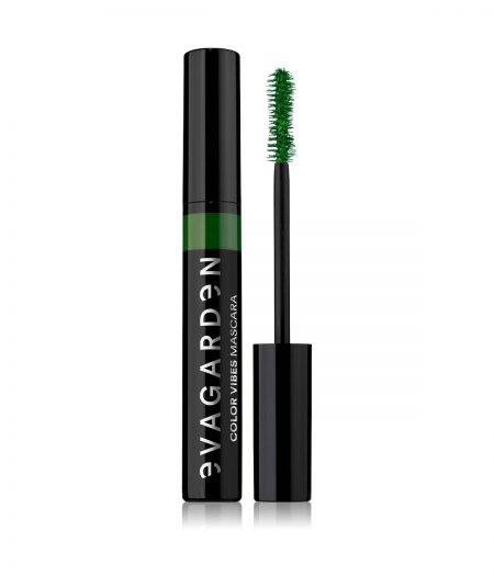 Evagarden Cosmetics Color Vibes Mascara - Evagarden Makeup Products Australia